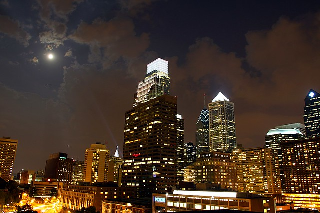Full moon escorts philadelphia