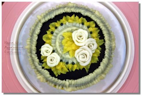 教學蛋糕皂 074