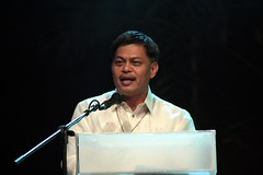 DepEd Secretary Hon. Br. Armin Luistro, FSC, Ph.D.