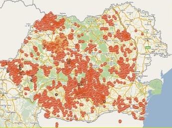 Let's do it, Suceava! – 2000 de voluntari din judeţ, în luptă cu mormanele de gunoi