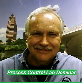 PID Tuning for Self Regulating Processes - Greg McMillan Deminar