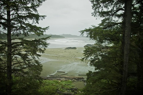 Weekend in Tofino, B.C. - September 2010