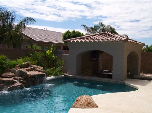 Phoenix Az Swimming Pool Builder And Remodeling True