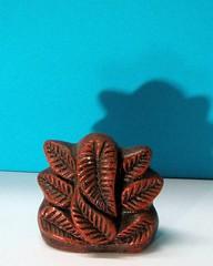 Ganesha 123 (ramakan) Tags: paper ganesha mesh days 365 pillayar vinayagar ganapathi