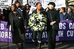 Sheila sylvester, Brenda Weinberg & Pauline Campbell