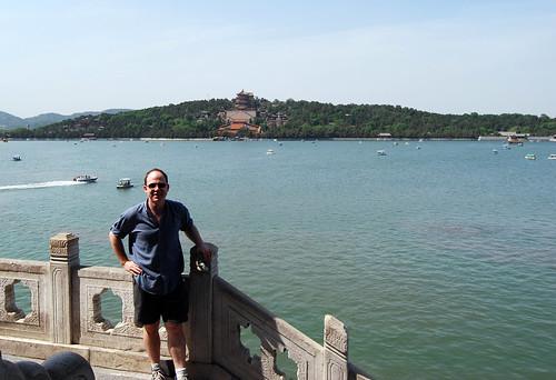 t10 - Mark and Kūnmíng Lake - Ch