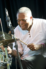 BILLY HART (GREAT PERFORMANCES  / GEOGRAPHIC ADVENTURES) Tags: festival great charlie richard conde adventures performances 2010 paeker