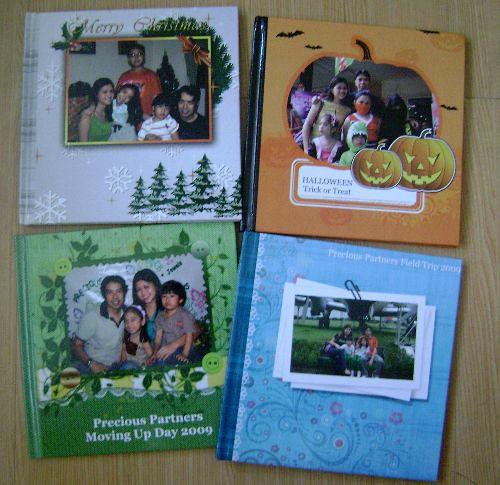 artscow photobook