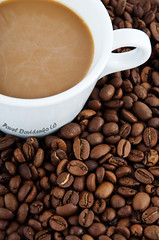 coffee mug (psychograph