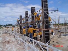 Construções e Comércio Camargo Corrêa S/A, Columbian Chemical, BA