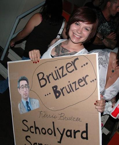 Ferris Bruizer