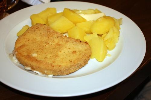 Smazeny syr
