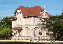 Casa de Cultura Alem  - Universidade Federal do Cear (Nivardo C. Nepomuceno) Tags: prediosantigos mapeamentofotogrficodefortaleza centrodeculturaalem