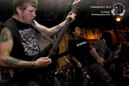 Thrashfest 2010 - Day 2 - 28
