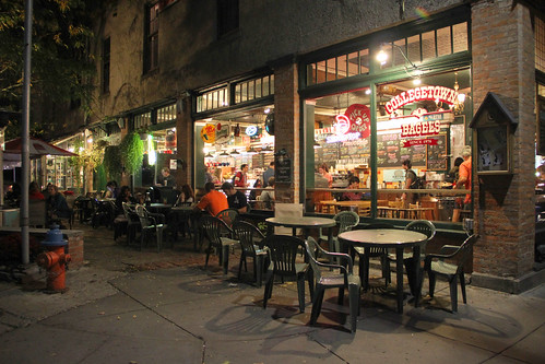 Ithaca ny collegetown - Late night restaurants near me