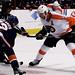 Philadelphia Flyers - Jeff Carter