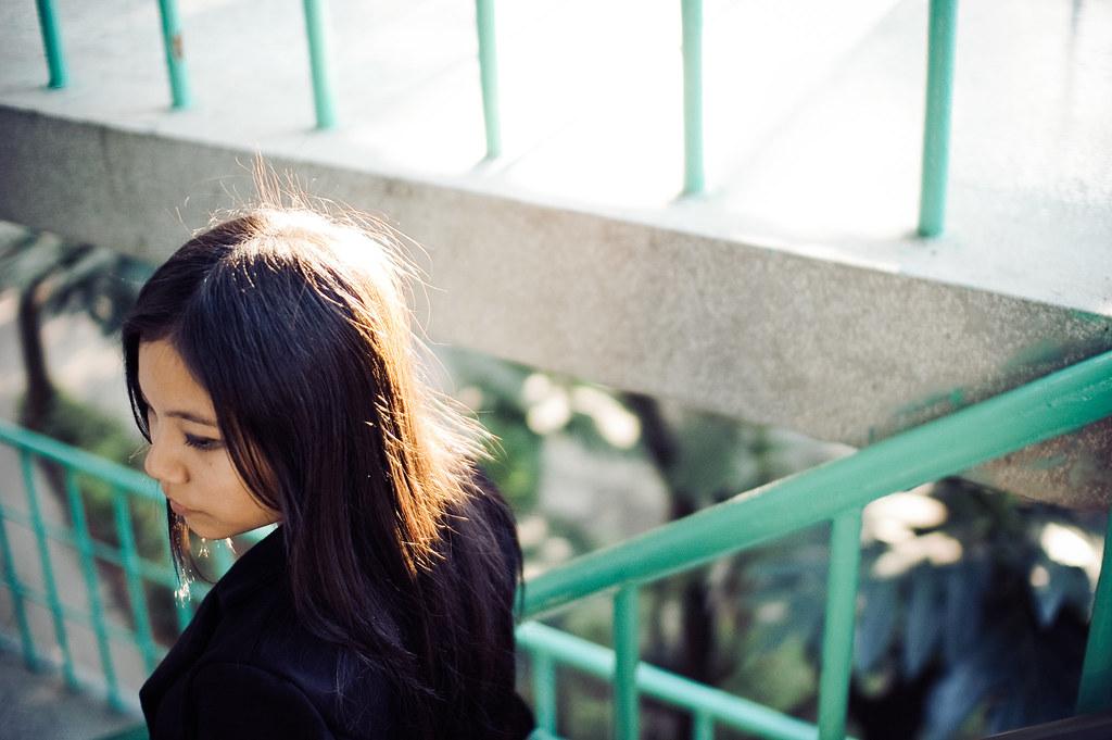 飄飄~鬱 by MOCCA