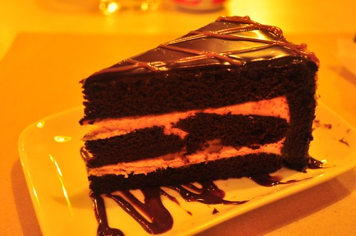 CL_Chocolate Dream Cake