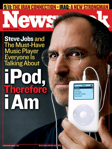 iPod Nation - How a Tiny Gadget Changed the Music Industry
