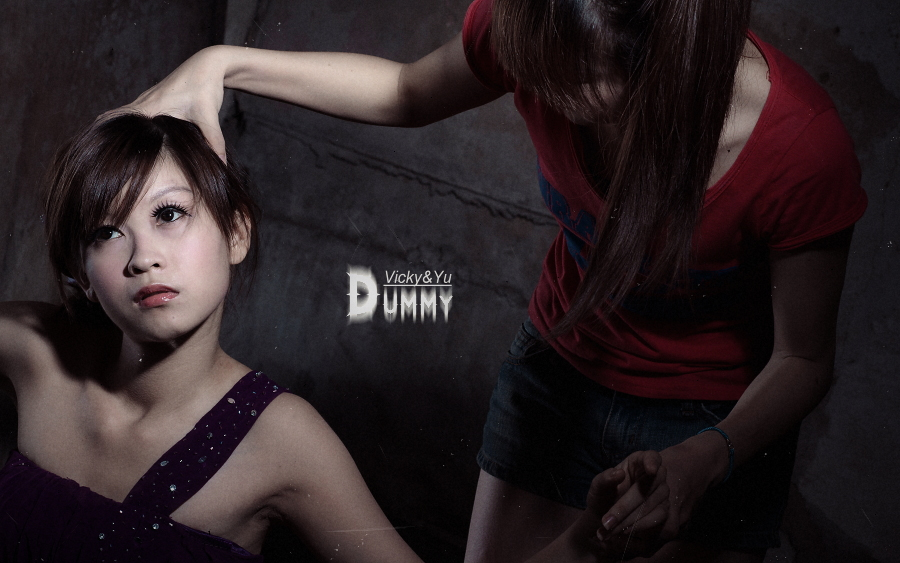 Dummy-Vicky&Yu