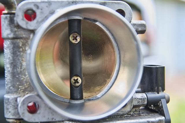 thema: drosselklappe 1.8 gdi facelift reparatur (#9569 #0) • dream