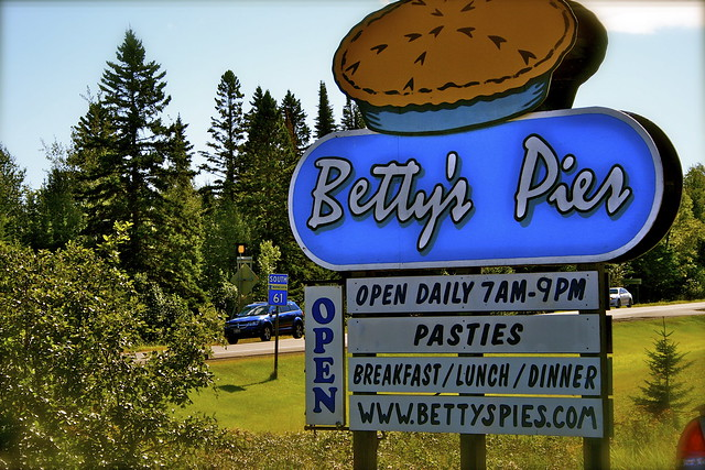 Betty's Pies