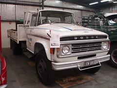truck australian australia international 400 dodge chrysler mopar 1970s harvester ih d5n