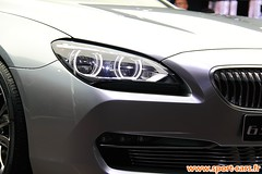 BMW concept 6 mondial automobile 6