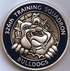 326th Training Squadron: BULLDOGS (baltic_86 (mostly off)) Tags: sanantonio texas military dorm airforce bootcamp bulldogs trainee lackland baltic86 graduation62510 bootcamplackland 326438