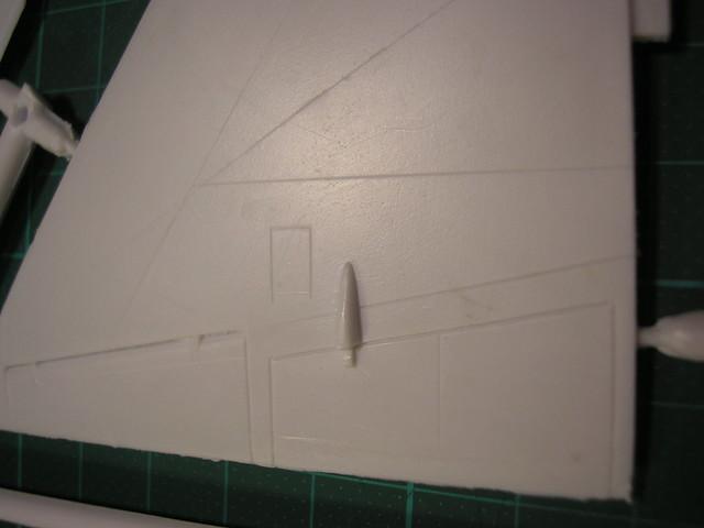 Lavochkin LA  250 Anaconda. Le diorama 5048037761_07ae68a701_z