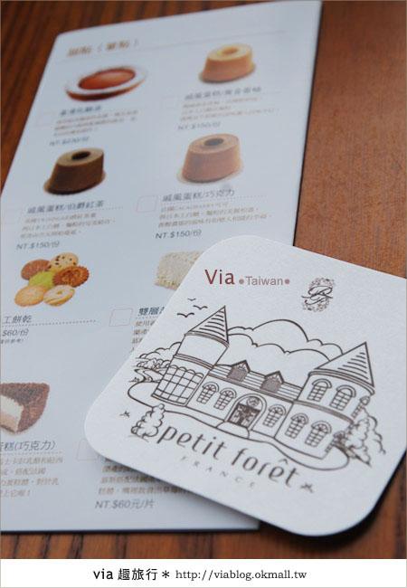 【台中】富林園洋菓子~夢幻童話建築及蛋糕的美妙結合29