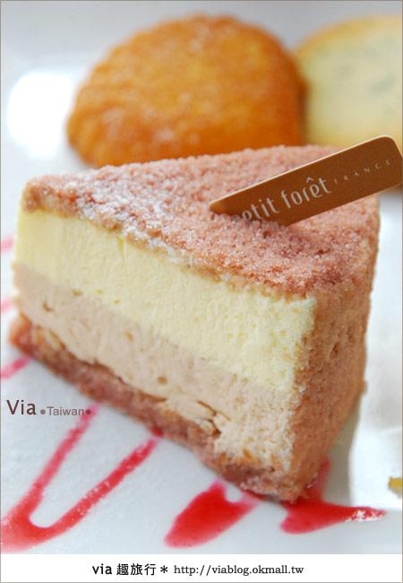 【台中】富林園洋菓子~夢幻童話建築及蛋糕的美妙結合38