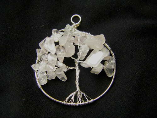 Tree of life pendant2
