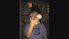 Juggling: 93a of 100 (Roadduck99) Tags: ball video official juggling eastern league imovie rawlings 100possibilities
