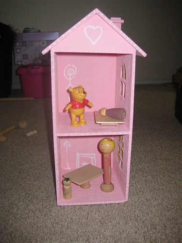 Used Dollhouse Furniture For Sale Fisher Price Sweet Sounds