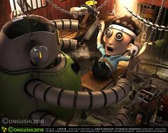2010 Ongushi LASIK