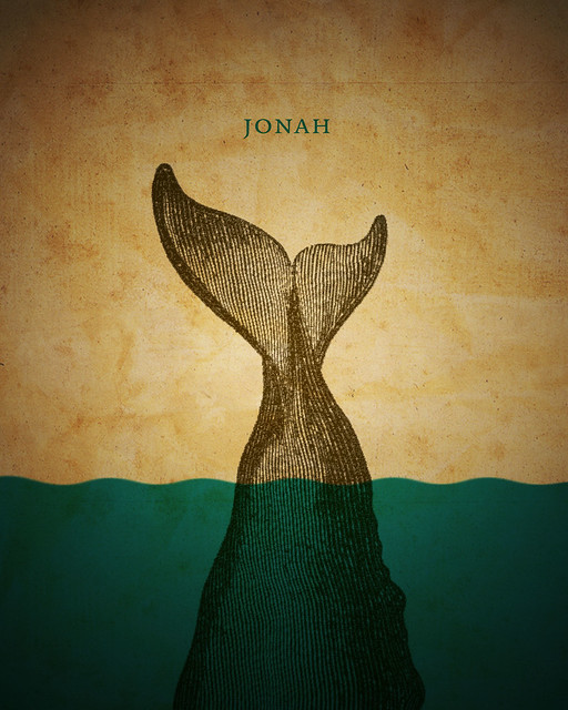 Word: Jonah