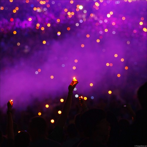 Tomorrowland lighters