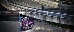 sturm (Arash Khames) Tags: 50mm graffiti arash bochum rub hdr tonemapping khames canoneos400d