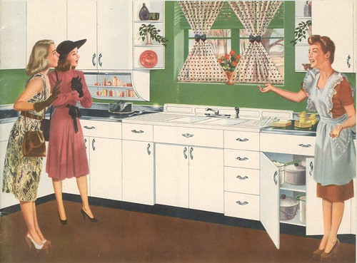 Youngstown Kitchen Catalog 1947