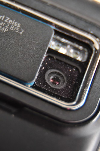 N900 Camera
