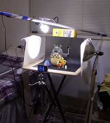 Lights, camera, in-action! (Ochre Jelly) Tags: lego miyazaki moc afol   brickcon miyazakitopia