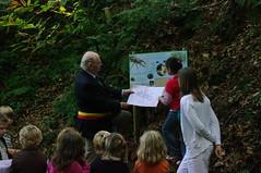 2010.10.05 Filmopname ANB Vliegend hert 55 (Koen De Rijck) Tags: beersel lucanuscervus alsemberg vliegendhert regionaallandschap koesterburen