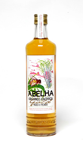 New Abelha Gold label
