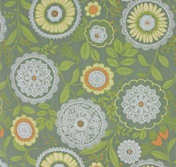 Lotus: Sagelace
