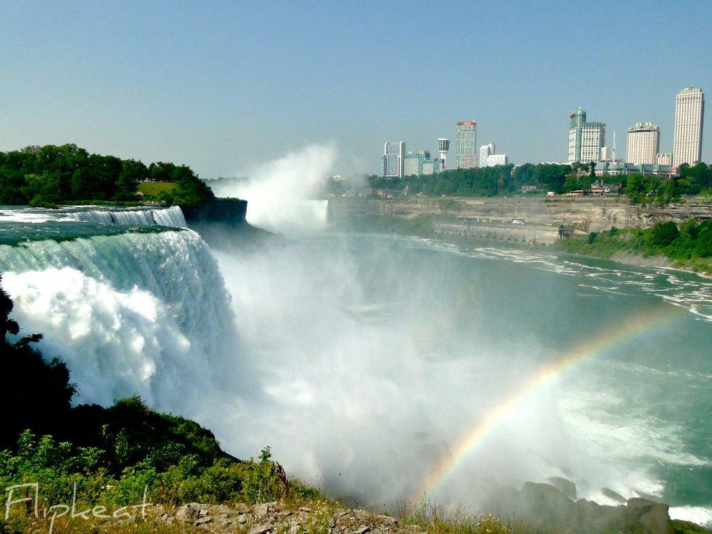 Just A Dream - Niagara Falls