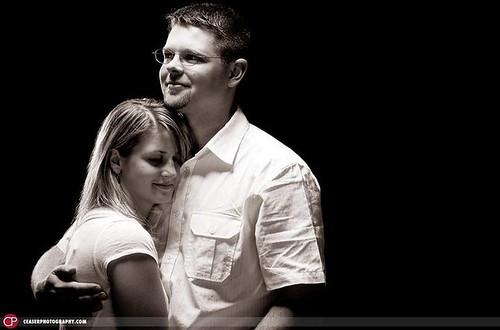 Todd & Brigitte