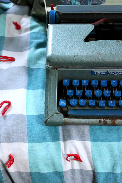 Typewriter #10