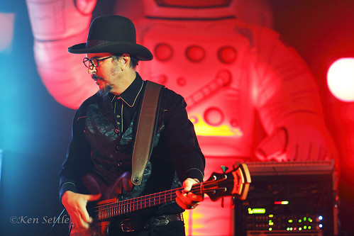 Primus - 10-03-10 - The Fillmore, Detroit, MI