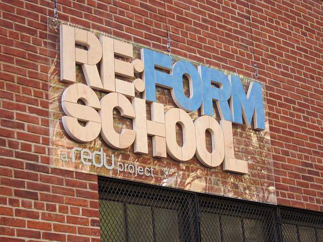 RE:FORM SCHOOL